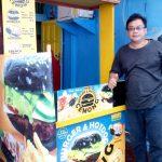 BURGER CEMONG Makanan Siap Saji Terfavorit di Jakarta Pusat