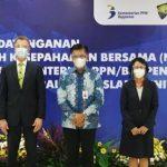 Universitas Bakrie Jadi PTS Pertama untuk Kerjasama Bidang Pendidikan
