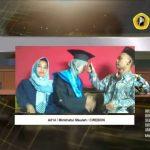 Kebanggaan Orang Tua Menanti Momen Wisuda Daring STMIK Jakarta STI&K