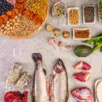 Makanan Mineral Sangat Penting Untuk Kesehatan Kita